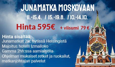 venäläinen suomessa viisumi